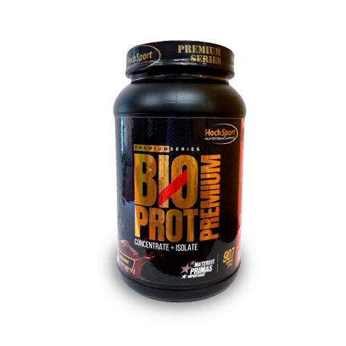 Bioprot + Isolate x 900 gr Chocolate
