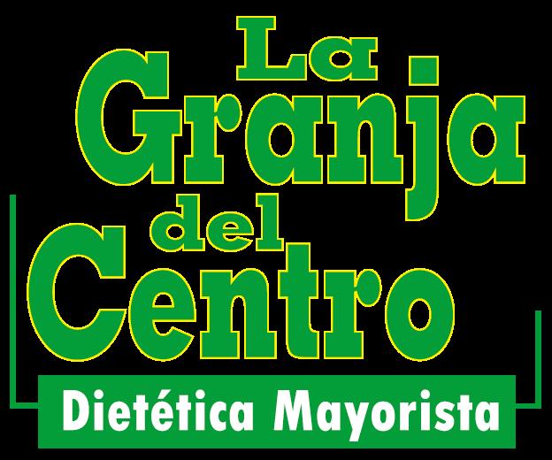 Logo La Granja del Centro - Dietética Mayorista