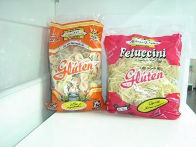 Fideos Secos Artesanales Natural Pasta